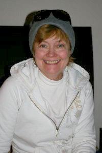 Owner Mary Ann Keller