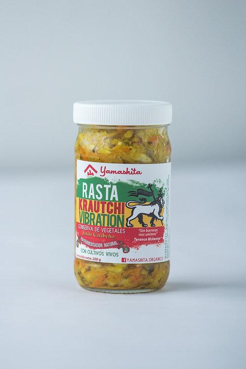 Sauerkraut, Rasta