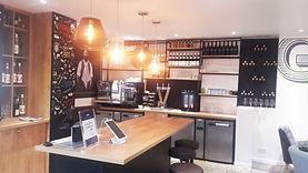 Gourmet Bar Novotel Nice cap 3000