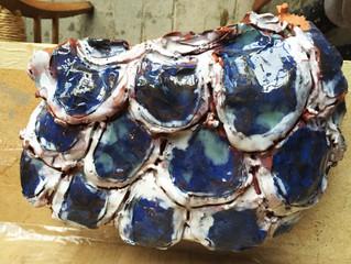Fish-glaze