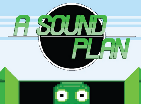 At Last: A Sound Plan on Switch