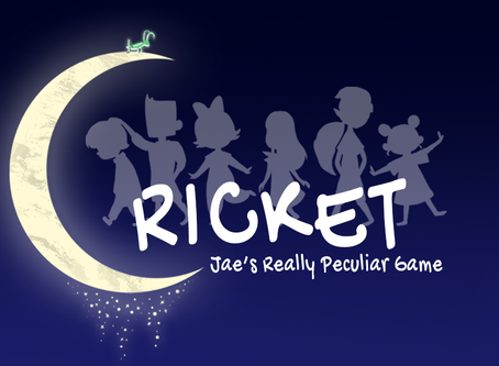 Introducing the official title for our latest project!