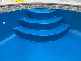 Pool Coating