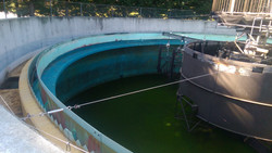 Waste Water Treatment Application