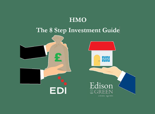 HMO - The 8 Step Investment Guide