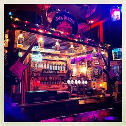 School Of Rock Bar
