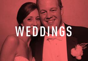 Wedding Photo Booth - Birmingham