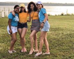 Exchange Day girls 2019.JPG