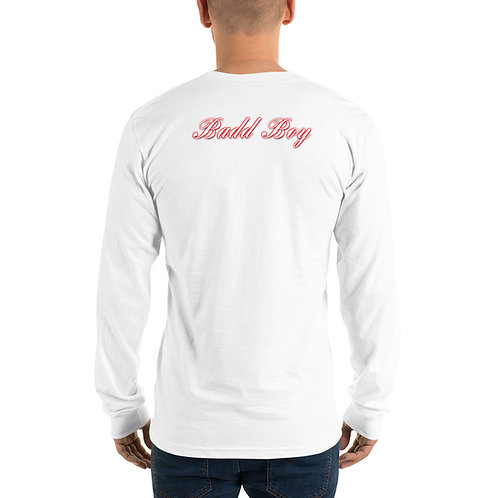 Badd Boy Long Sleeve T-Shirt
