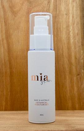 Mia Skin Botanical Moisturiser 60ml