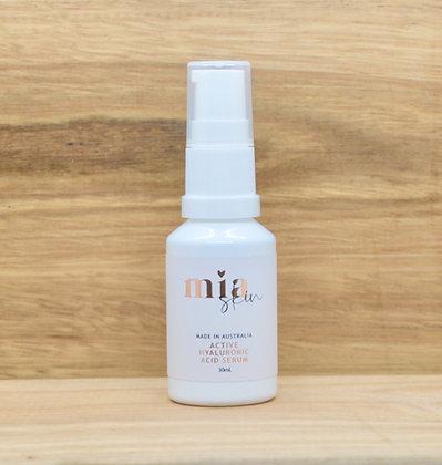 Mia Skin Active Anti-Ageing Elixir 30ml