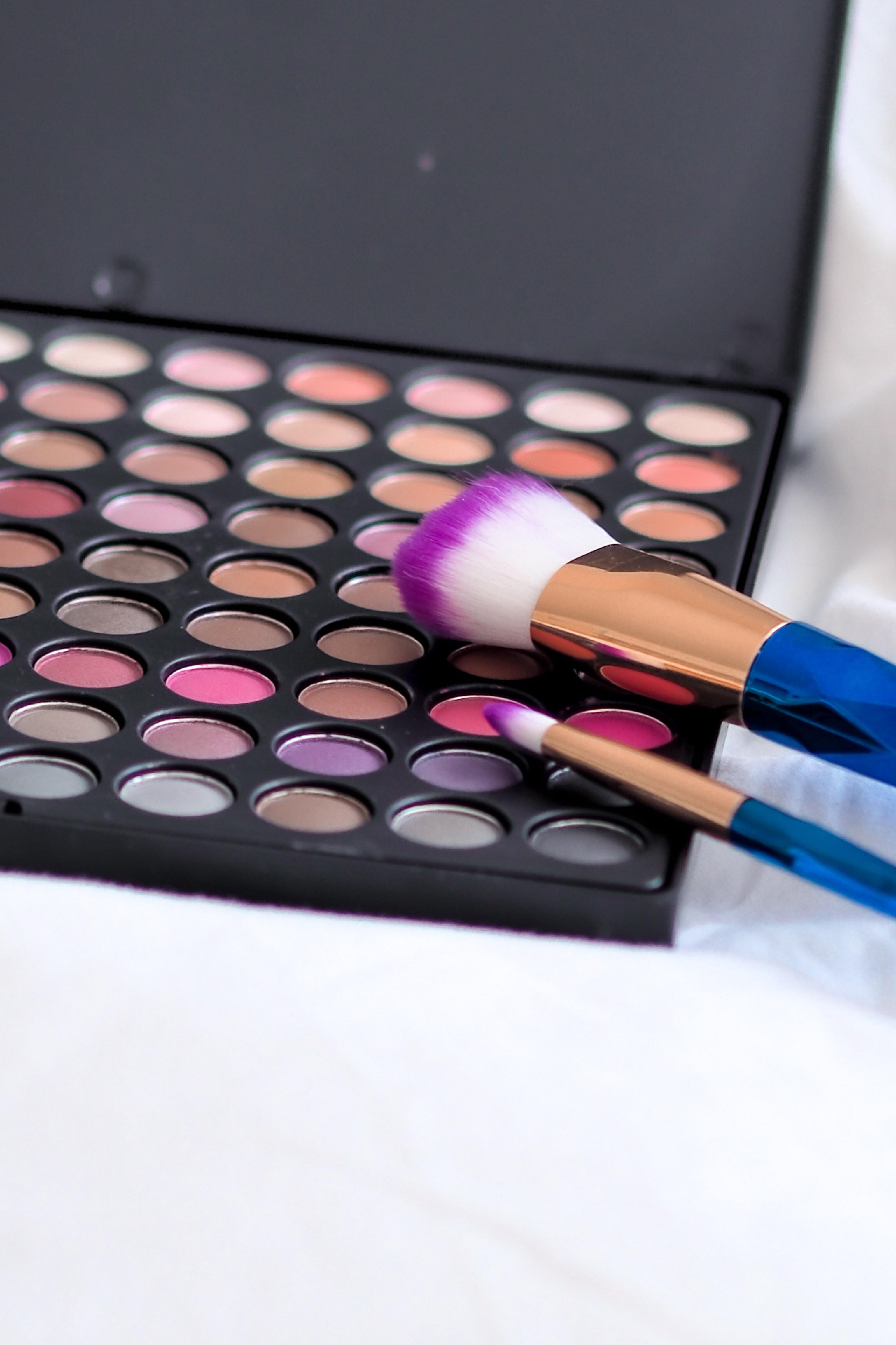 Online Makeup Tutorial 12-16yrs