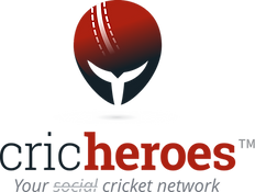 CricHeres Logo