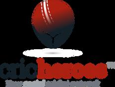 CricHeres Logo