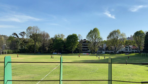 Puneet's 64* in vain as Reforma won by 5 wickets