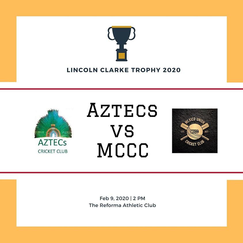 Aztecs vs MCCC