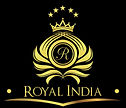 Royal India Mexico Restaurant logo