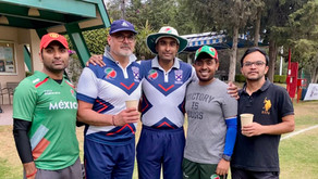 Reforma defeated Aguilas by 69 runs, tops the points table