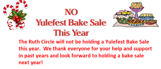 No Yulefest Bake Sale Transparent.png