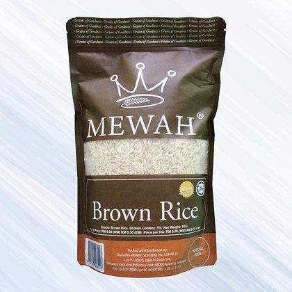 Mewah Brown Rice 1Kg