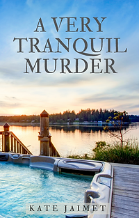 A Very Tranquil Murder - Cover - KJ.png