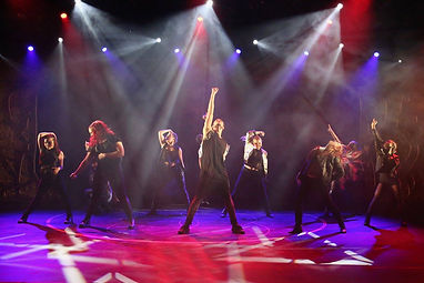lighting design for dance, lighting for dance, lighting design los angeles, lighting designer los angeles