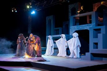 Kingsman Shakespeare Festival