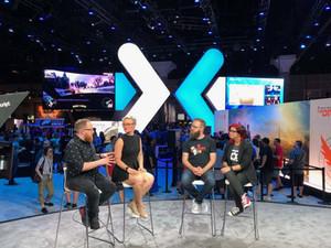 Mixer E3