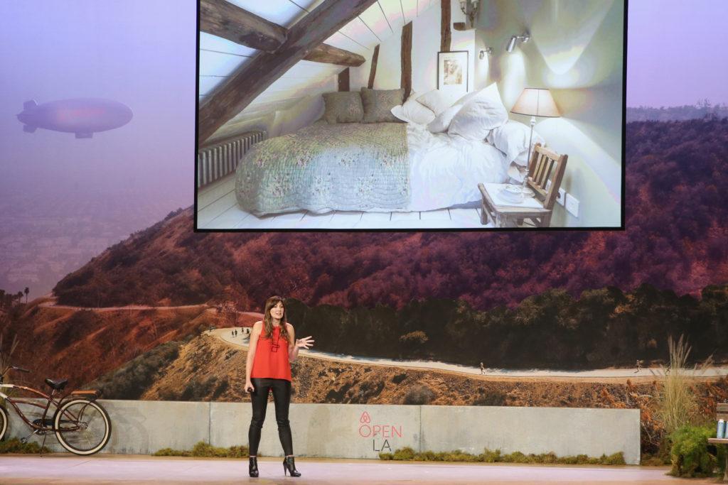 Airbnb Open (Associate LD)