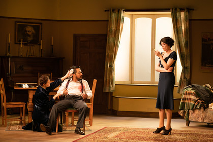 A Bright Room Called Day - Barbara Schofield, Director