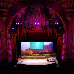 Airbnb Open - Ace Theatre