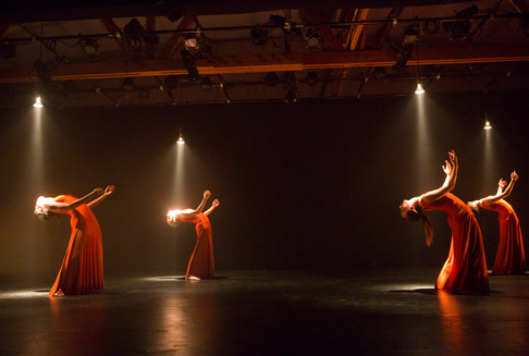 Choreographer: Holly Rothschild