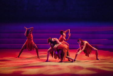 Viver Brasil at Ford Theatre