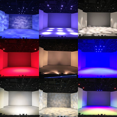 lighting designer, lighting design, power of lighting, lighting is everything, theatre lighting design, Ric Zimmerman lighting designer
