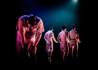 Sporty - Micaela Taylor, Choreographer