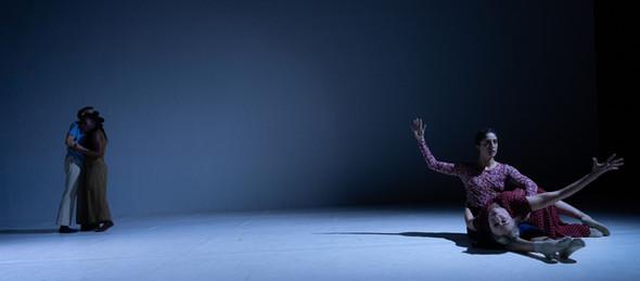 LACDC 'Nineh' Choreographer: Roya Carreras