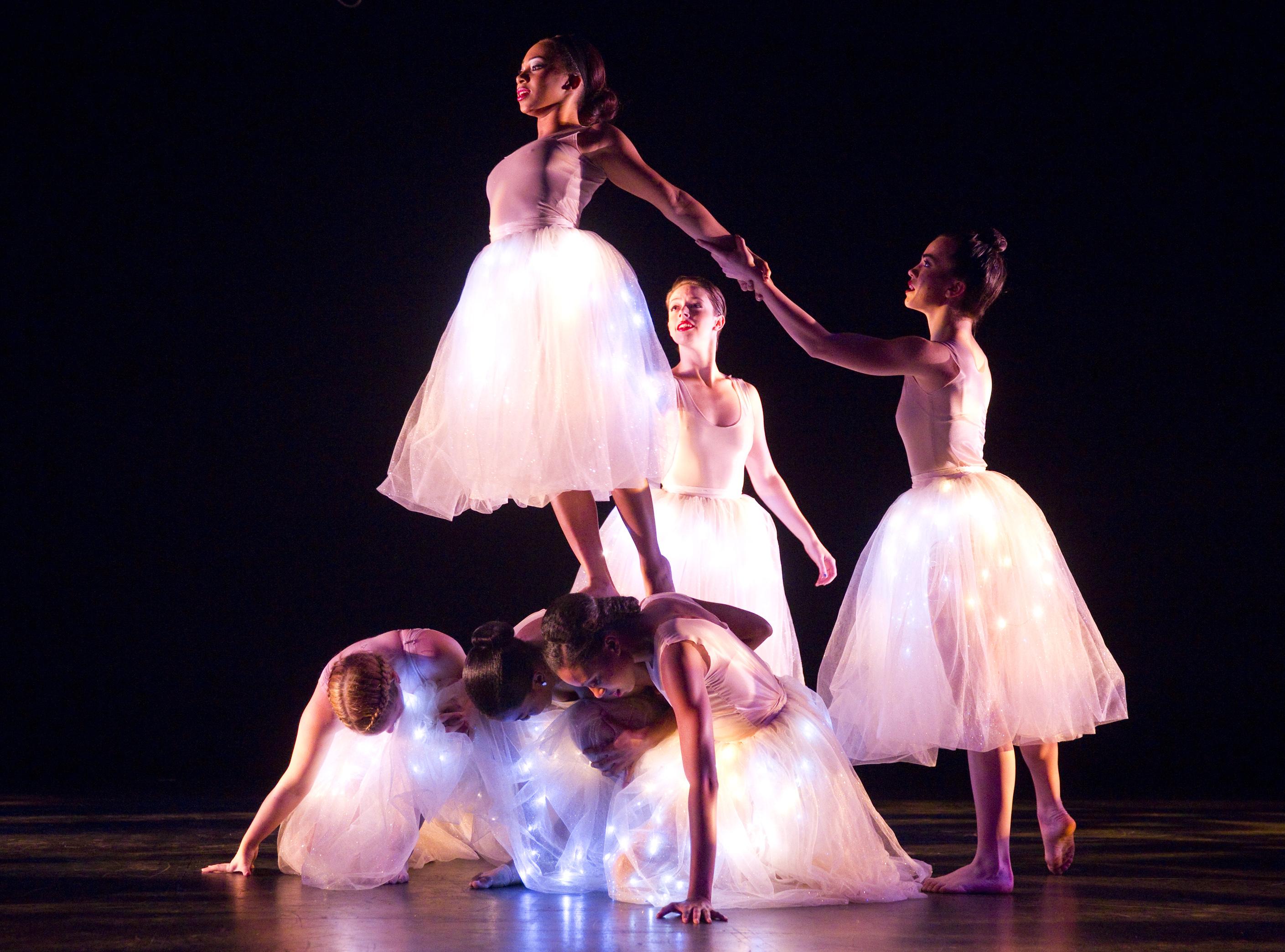 Lighting for Dance