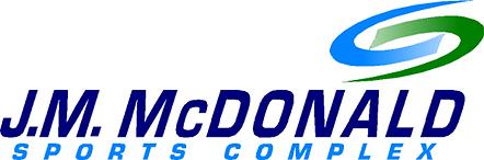 j m mcdonald sports complex