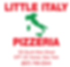 170722 Pizza - Provided by Little Italy