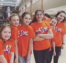 LSYC's 2018 Honor Choir is in the books!