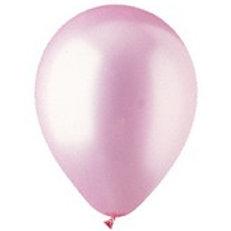 """12"""" Pearl Pink Latex"""