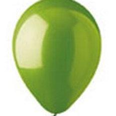 """12"""" Pearl Lime Green Latex"""