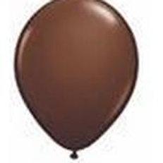 "12"" Crystal Cocoa Brown Latex"