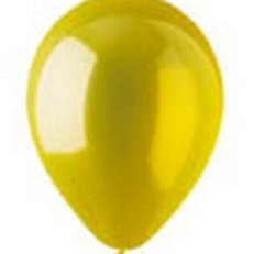 "12"" Crystal Yellow Latex"