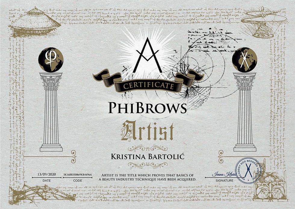 Phibrows certifikat Kristina.jpg