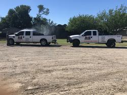 Equipment haulers