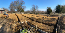 Residential Trenching