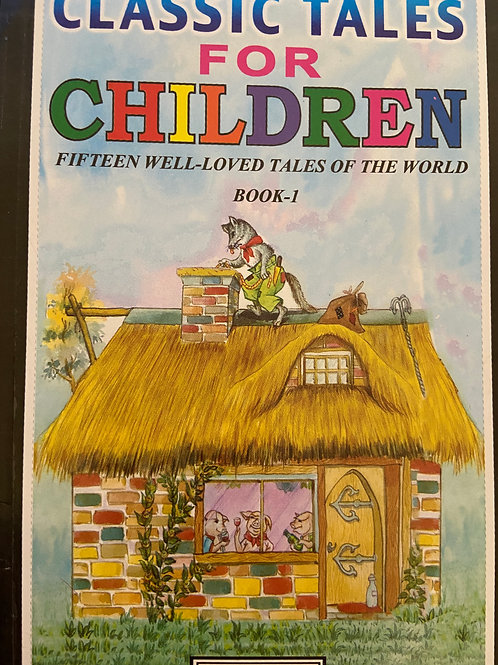 Classic Tales For Children