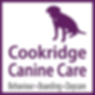 Cookridge Canine Care dog behaviourist Leeds