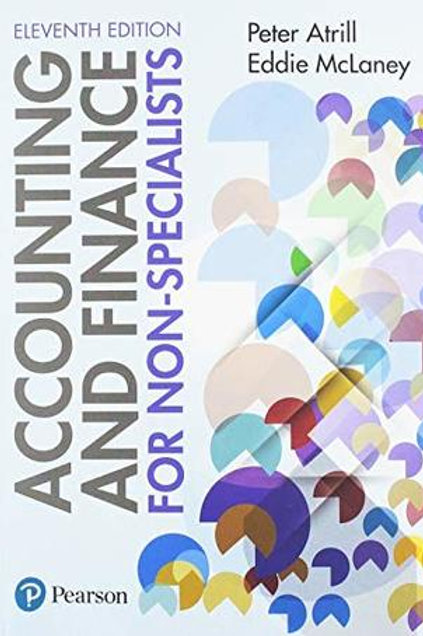 Accounting and finance - Peter Atrill